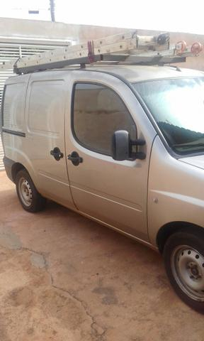 vendo doblo 2002 cargo 2002 carros guanandi campo grande olx. Black Bedroom Furniture Sets. Home Design Ideas
