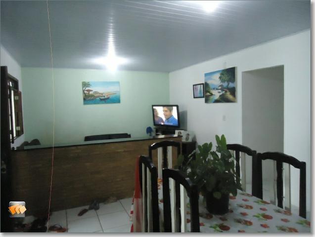 Casa Duplex 3/4 2 suítes 1 vaga