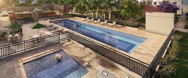 Vista alegre, iraja, Lançamento apartamento 2 Qts, entrada parcelada, faça simulação - Foto 9