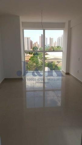 Edifício Arnaldo Barbalho Simonetti - 03 suítes em Lagoa Nova - Foto 5