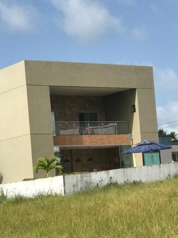 Condomínio Raízes Marina Residence - Casa c/ 5 suíts - Cod: 2286