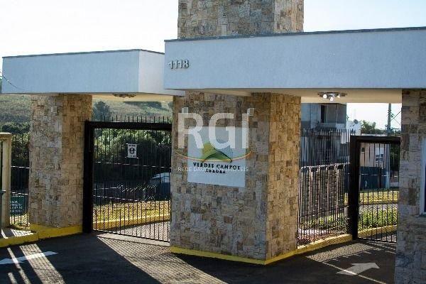 Terreno à venda em Protásio alves, Porto alegre cod:NK17060