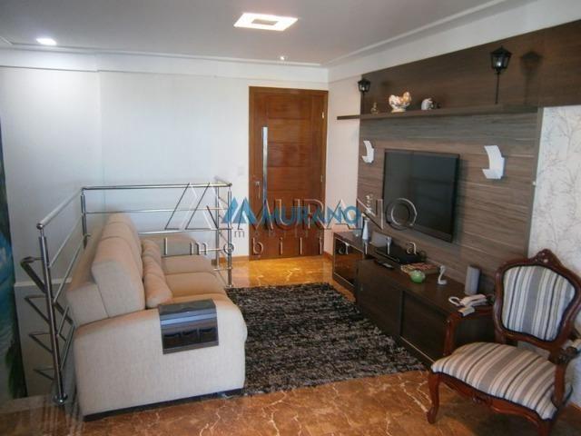 Murano Vende Cobertura Duplex de 4 quartos no Parque das Castanheiras - Vila Velha/ES - Foto 5