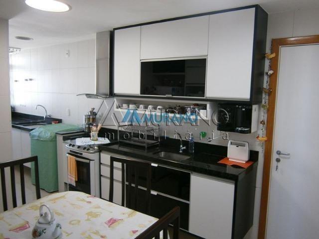 Murano Vende Cobertura Duplex de 4 quartos no Parque das Castanheiras - Vila Velha/ES - Foto 7