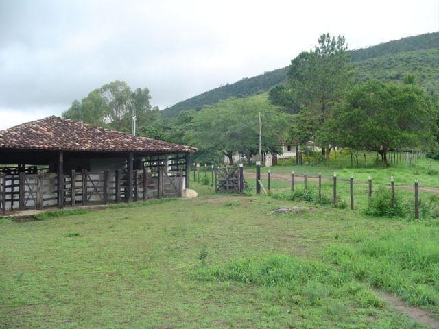 Vale Jiquiriçá-Fazenda - 800 Tarefas, analisa troca p\imóvel em Salvador - Foto 4