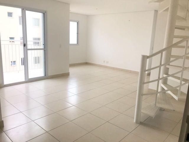 Cobertura 132m², 2 ou 3 quartos, 2 vagas em Nova Parnamirim - (SOMBRA) Financie até 80%