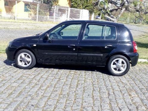 Renault Clio 1.0 2011 | 16 mil