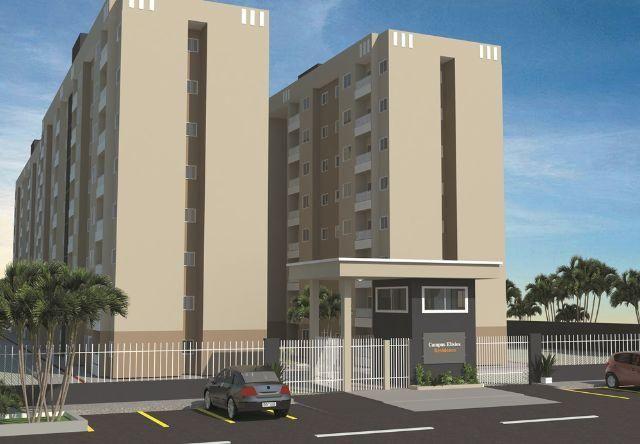 Apartamento financiado o Tabapua
