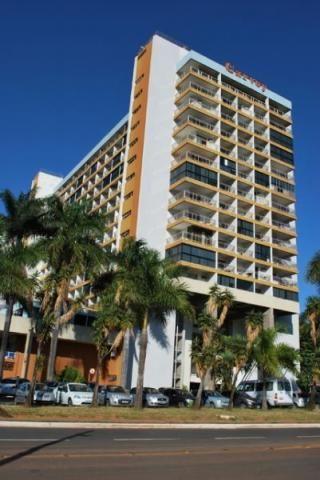 Apartamento 1 quarto, SHN 02, Asa Norte, Garvey Flat! Apart Hotel - Flat - Hotel - Interne