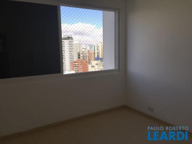 Apartamento à venda com 4 dormitórios em Real parque, São paulo cod:538444 - Foto 7