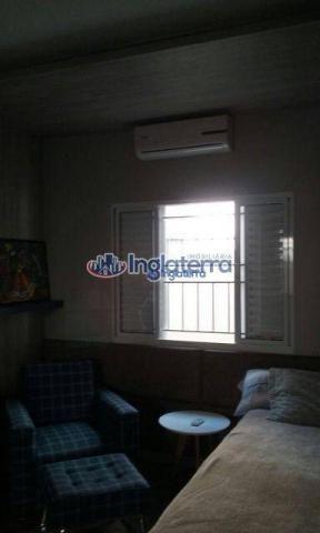 Casa com 5 dormitórios à venda, 180 m² por R$ 500.000,00 - Santa Mônica - Londrina/PR - Foto 15