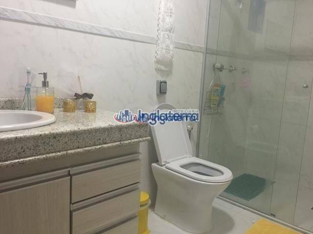 Casa à venda, 432 m² por r$ 929.900,00 - pico do amor - cuiabá/mt - Foto 3