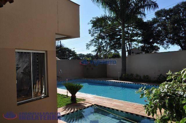 Casa à venda, 374 m² por R$ 760.000,00 - Igapó - Londrina/PR - Foto 19