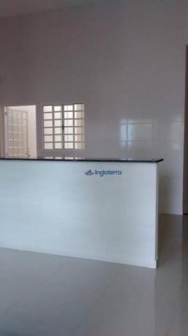 Casa à venda, 97 m² por r$ 220.000,00 - columbia - londrina/pr - Foto 4