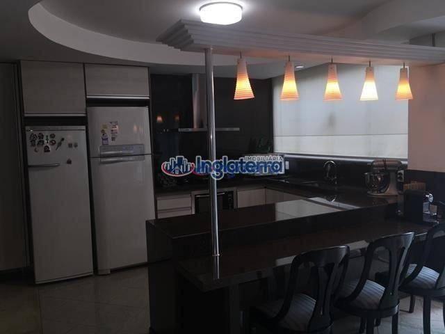 Casa à venda, 432 m² por r$ 929.900,00 - pico do amor - cuiabá/mt - Foto 2