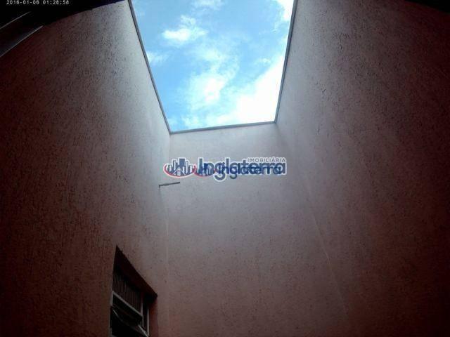 Casa com 3 dormitórios à venda, 127 m² por r$ 400.000,00 - conjunto habitacional violim -  - Foto 16