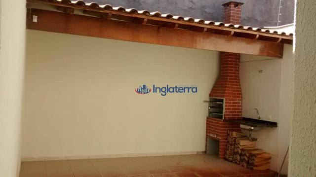 Casa à venda, 97 m² por r$ 220.000,00 - columbia - londrina/pr - Foto 12