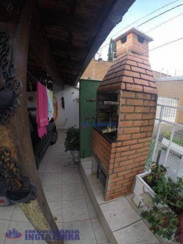 Casa à venda, 120 m² por r$ 300.000,00 - jardim esperança - londrina/pr - Foto 17
