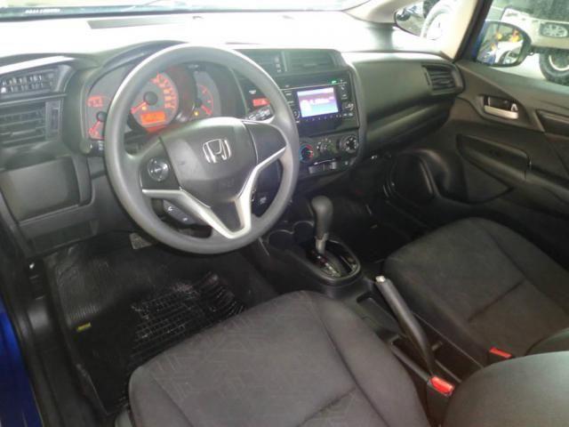 Honda New Fit 1.5 EX CVT - Foto 6