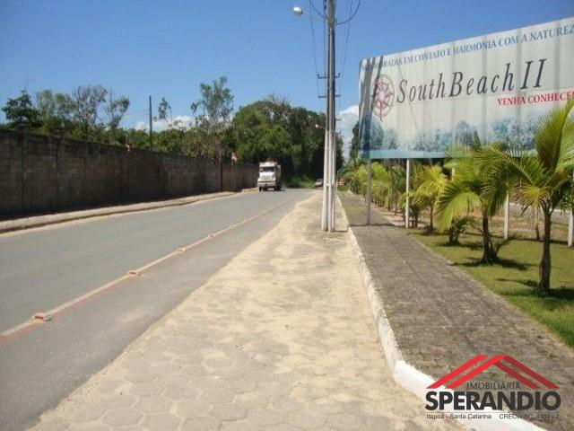 Terreno parcelado south beach ii, entrada+saldo em até 168x - Foto 3
