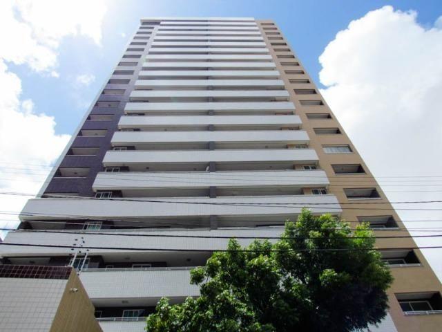 Ed. Torres Câmara II, 98m2, Novo, 16o. Andar, Nascente, 4 Qtos, 2 Vagas e Lazer Completo