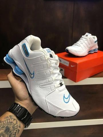 Tênis Nike Shox várias opções (feminino e masculino) - Foto 6