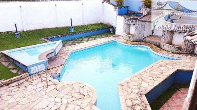Venda e Locação - Casa com piscina, sauna e churrasqueira no Centro de Penedo - Foto 5