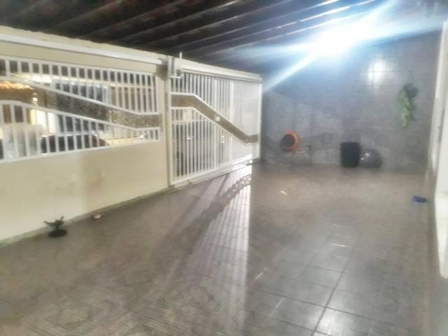 Valparaíso-Go.Casa de 3qts,Suíte,2 Salas e Piscina.Ac.Financiamento e FGTS! - Foto 2