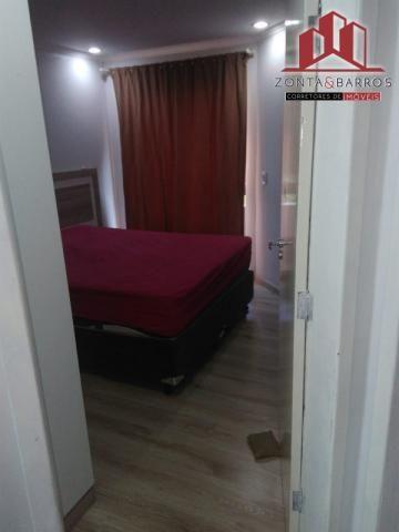 Casa à venda com 3 dormitórios em Santa terezinha, Fazenda rio grande cod:SB00002 - Foto 9