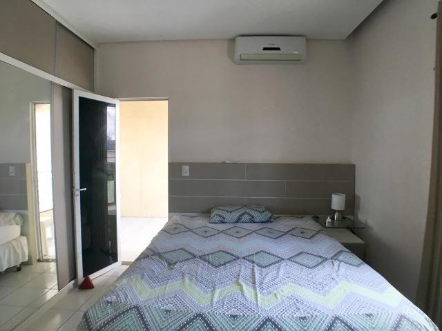 Casa duplex em condomínio fechado com 3 quartos, sendo 1 suíte - CA0873 - Foto 13