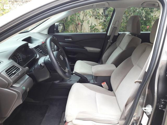 Honda CRV - 2012 - NOVA - Foto 9