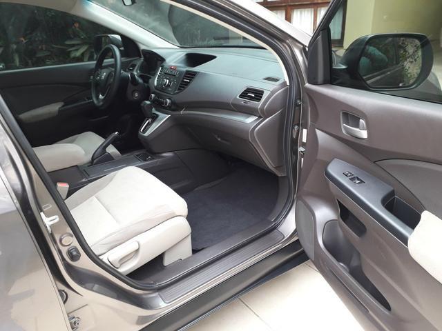 Honda CRV - 2012 - NOVA - Foto 8