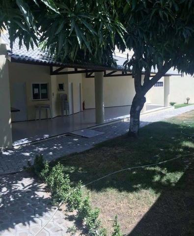 Casa duplex em condomínio fechado com 3 quartos, sendo 1 suíte - CA0873 - Foto 19