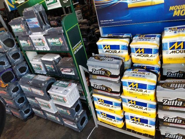 BATERIA Campanha De Vendas super Ofertas Em Todas Baterias