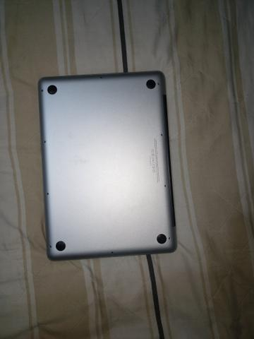 MacBook PRO 13 polegadas - Foto 5
