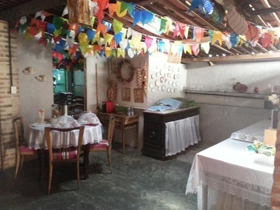 Pousada e Hostel Joãozinho Caminhador - Foto 12