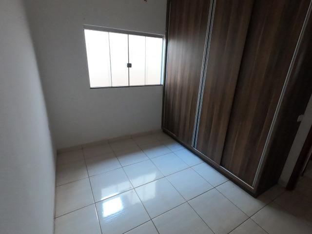 Vende-se Casa Nova Itumbiara - Foto 5