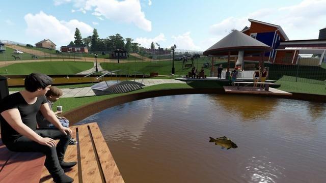Clube de Campo Rancho da Lagoa a partir de 4.000 m² - Foto 3