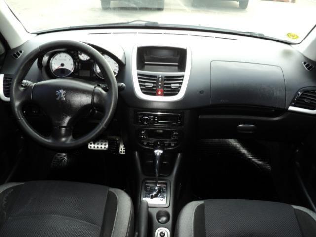 Peugeot 207 Passion 1.6 Automatico Entrada apartir de R$ 4990,00 + 48x - Foto 10