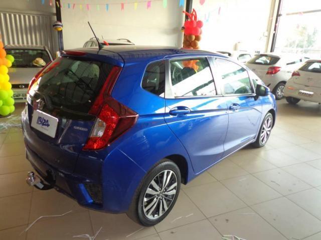 Honda New Fit 1.5 EX CVT - Foto 7