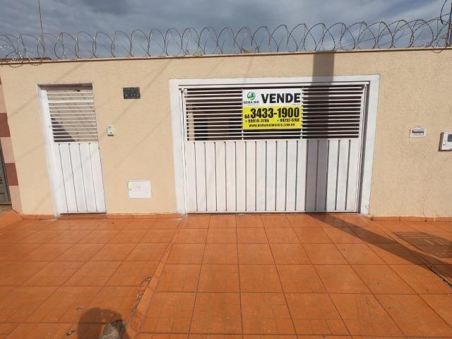Vende-se Casa Nova Itumbiara