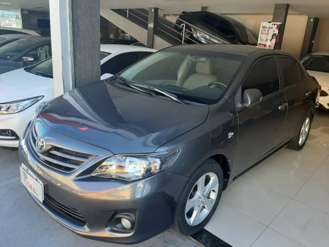 Toyota Corolla XEI 2012 - Foto 2