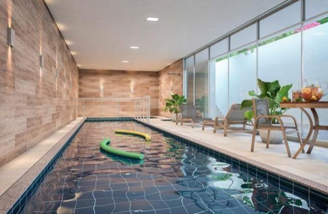 Fantastico apartamento ecoville 2q c/suite e sacada 100% parcelado confira - Foto 3