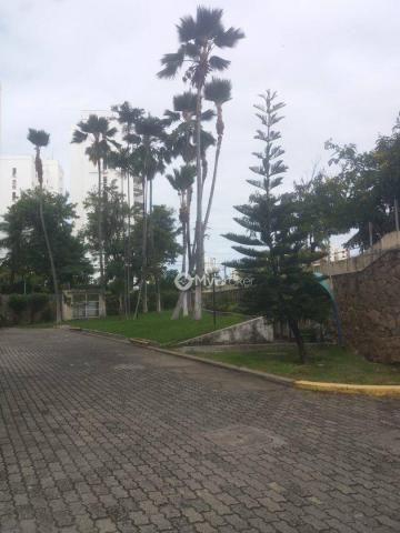 Apartamento com 4 dormitórios à venda, 112 m² por r$ 310.000,00 - varjota - fortaleza/ce - Foto 4