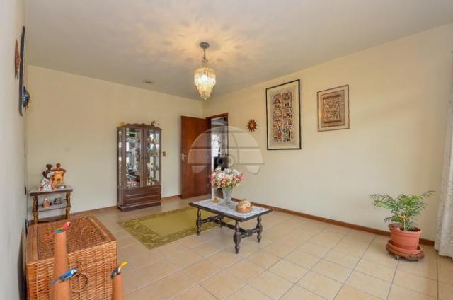 Casa à venda com 3 dormitórios em Mercês, Curitiba cod:146916 - Foto 4
