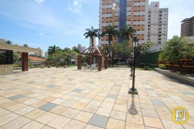 Apartamento para alugar com 3 dormitórios em Dionisio torres, Fortaleza cod:47720 - Foto 2