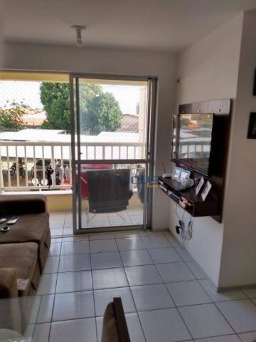 Apartamento com 3 dormitórios à venda, 55 m² por r$ 239.990,00 - maraponga - fortaleza/ce - Foto 3