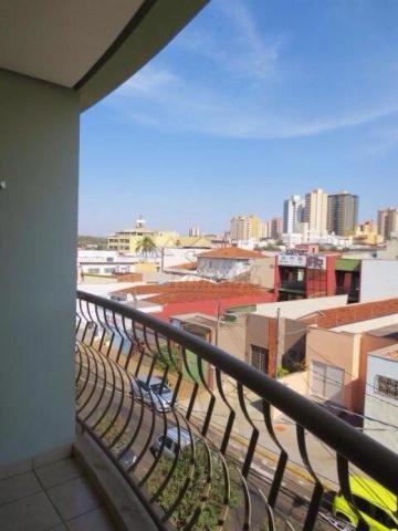 Apartamento para alugar com 1 dormitórios em Centro, Ribeirao preto cod:L6940 - Foto 10