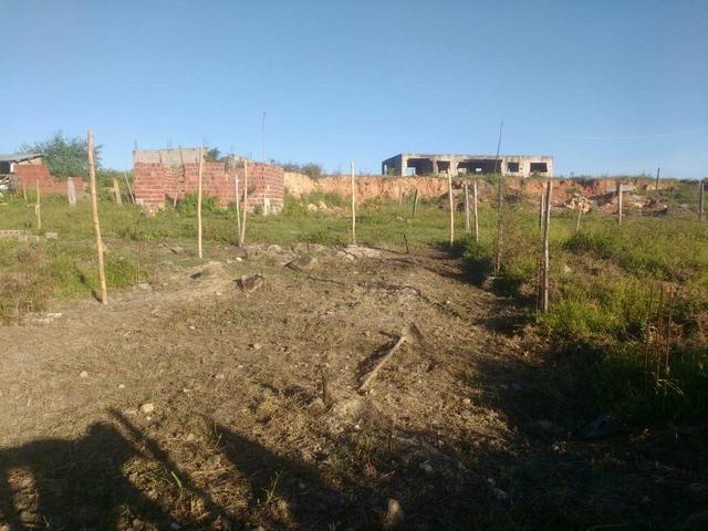 Terreno ( Fundo da creche em construção , com quatorze topo de laje feitas) - Foto 11