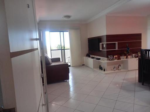 Apartamento com 3 dormitórios à venda, 85 m² por r$ 340.000,00 - engenheiro luciano cavalc